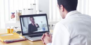 Videosprechstunde: Aufschwung durch die Corona-Krise? - Gesundheitswesen