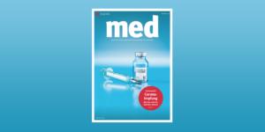 ECOVIS med – Ausgabe 2/2021 - Gesundheitswesen