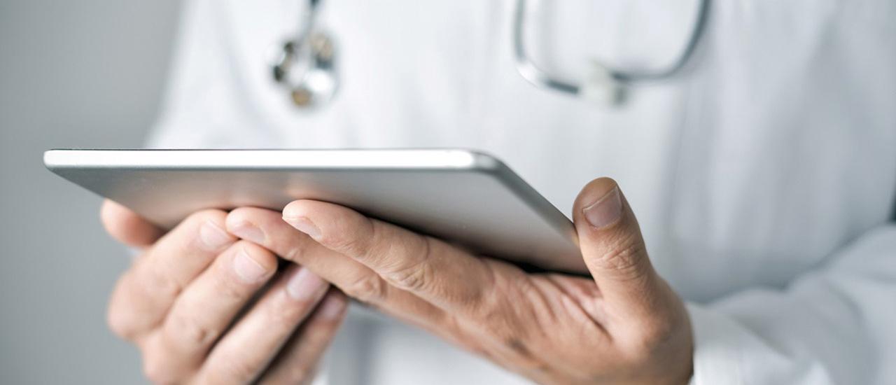 Digitale Gesundheitsvorsorge: Auch Pflegeeinrichtungen sind künftig eingebunden