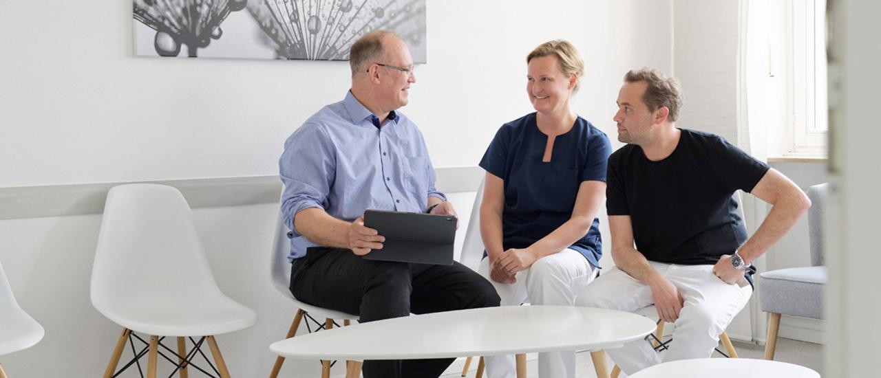 Arztpraxisgründung: Mit diesen kostenlosen Online-Seminaren gelingt Ihr Start