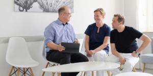 Praxisgründung: Welche Verträge Sie wirklich brauchen (Online-Seminar) - Gesundheitswesen