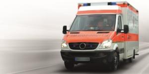 Notärztlicher Bereitschaftsdienst ist umsatzsteuerfrei - Gesundheitswesen