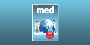 ECOVIS med – Ausgabe 3/2021 - Gesundheitswesen