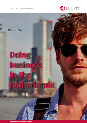 Doing Business in the Netherlands 2020