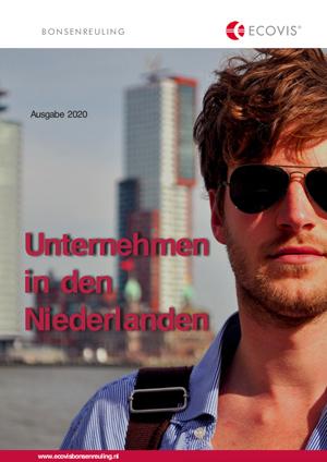Unternehmen in den Niederlanden 2020