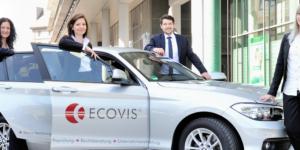 Firmenwagen - Ecovis Nürnberg