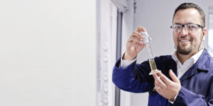 Referenz: Richard Geiss GmbH - Ecovis Nürnberg
