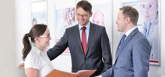 Rechtsanwälte in Nürnberg