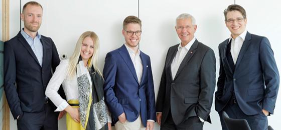 Unternehmensberater in Nürnberg