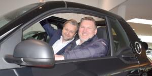 Dienstwagen für 75 Euro im Monat - Ecovis Osnabrück