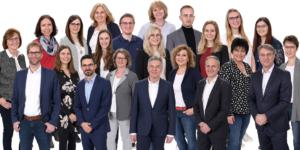 Bewerten Sie uns! - Ecovis Pfarrkirchen/Eggenfelden