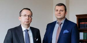 ECOVIS LEGAL POLAND Multan, Pruś i Wspólnicy Kancelaria Prawna i Podatkowa Sp.j.