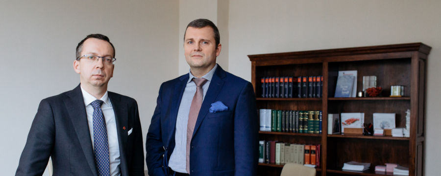 ECOVIS LEGAL POLAND PRUŚ AND PARTNERS LAW FIRM