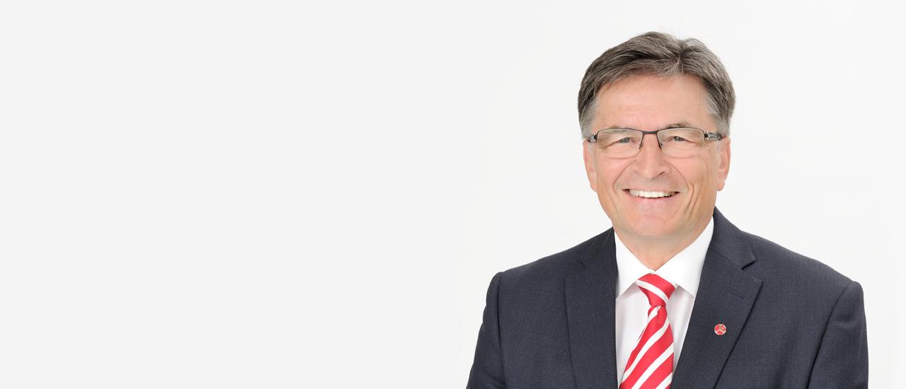 Alfred Büchl