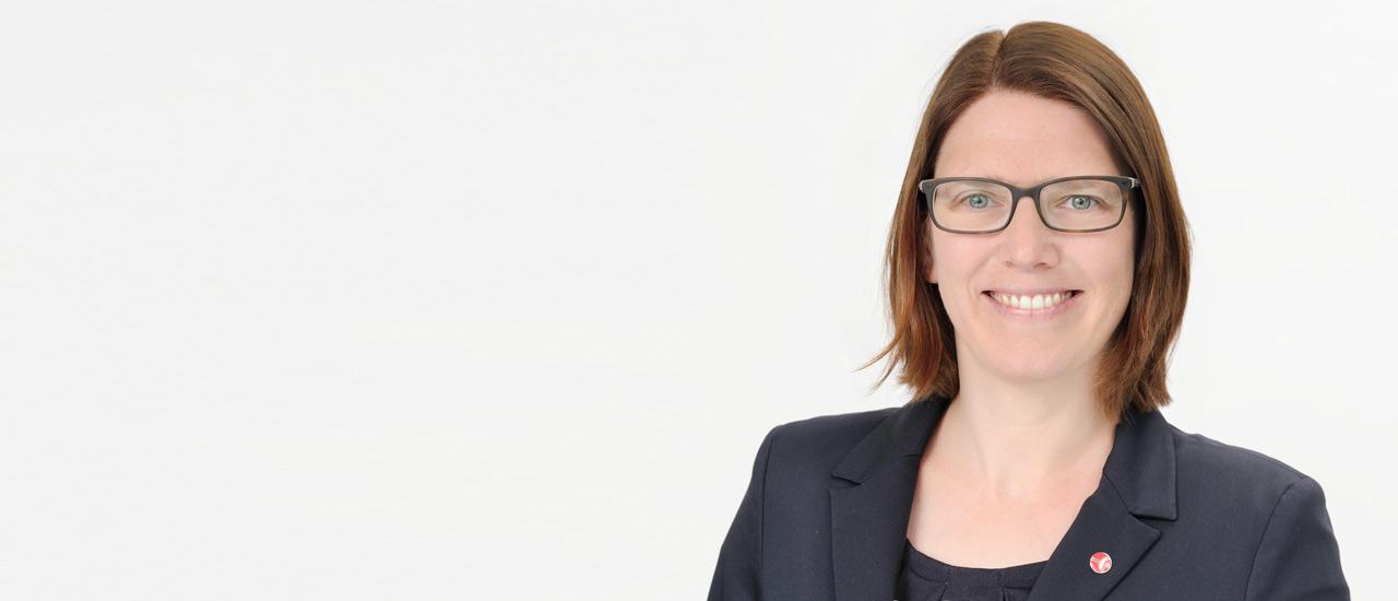 Katharina Comanns