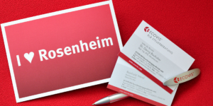 Bewerten Sie uns! - Ecovis Rosenheim