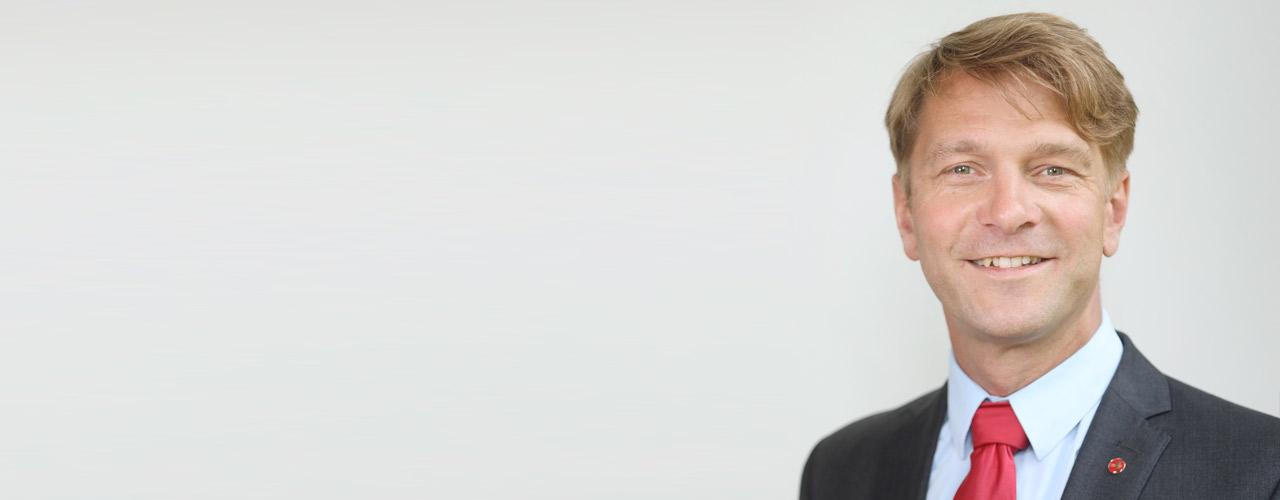Dr. Gunnar Roloff