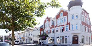 Steuerkanzlei in Bergen auf Rügen