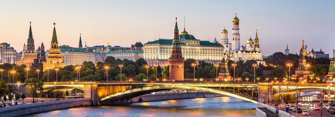 Ecovis Russia