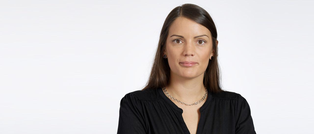 Annett Rüdiger