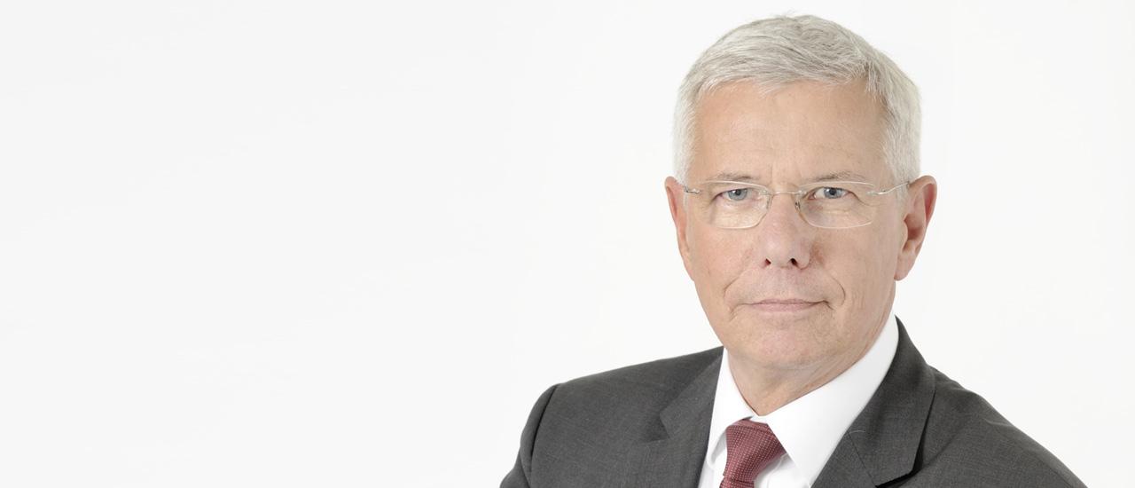 Dr. Holger Fischer