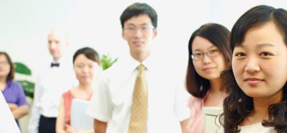 Tax advisor China / Shanghai