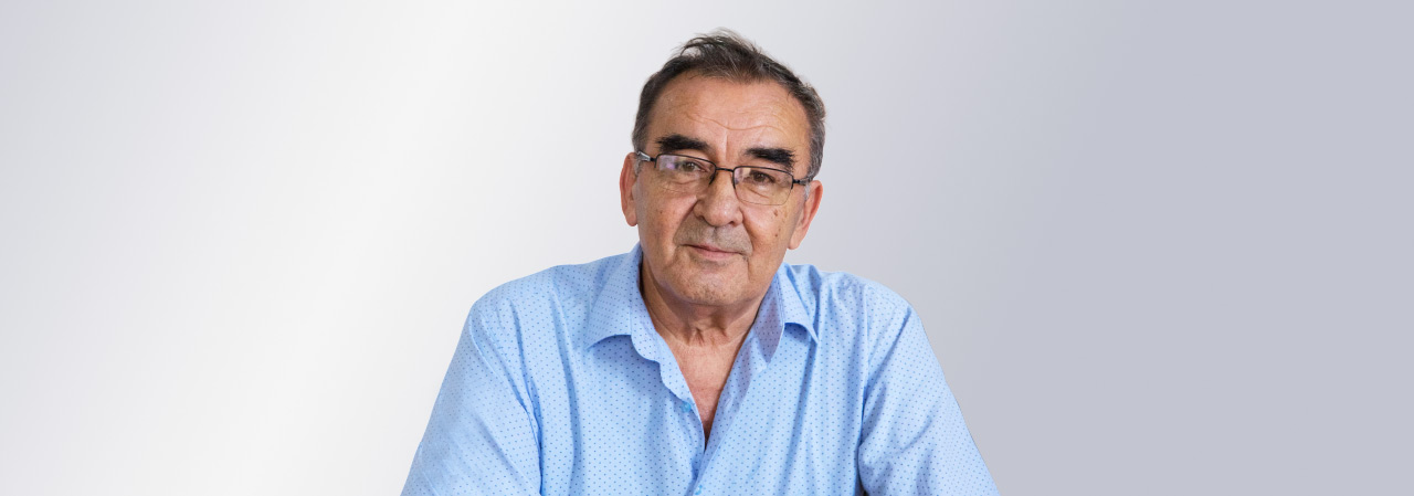 Dimitar Andonovski