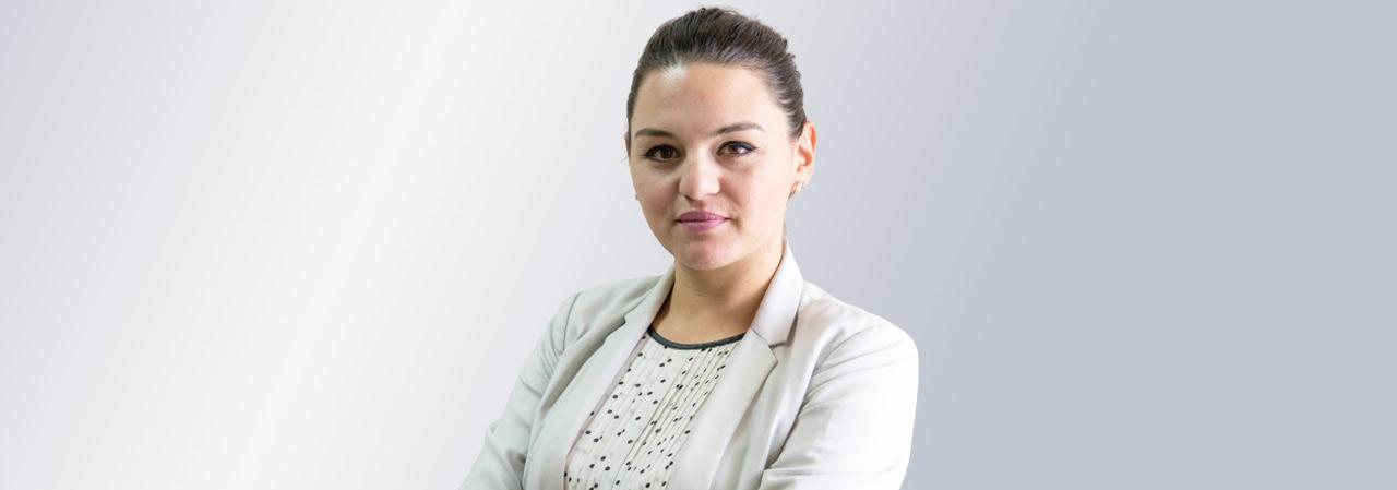 Tina Nesovska