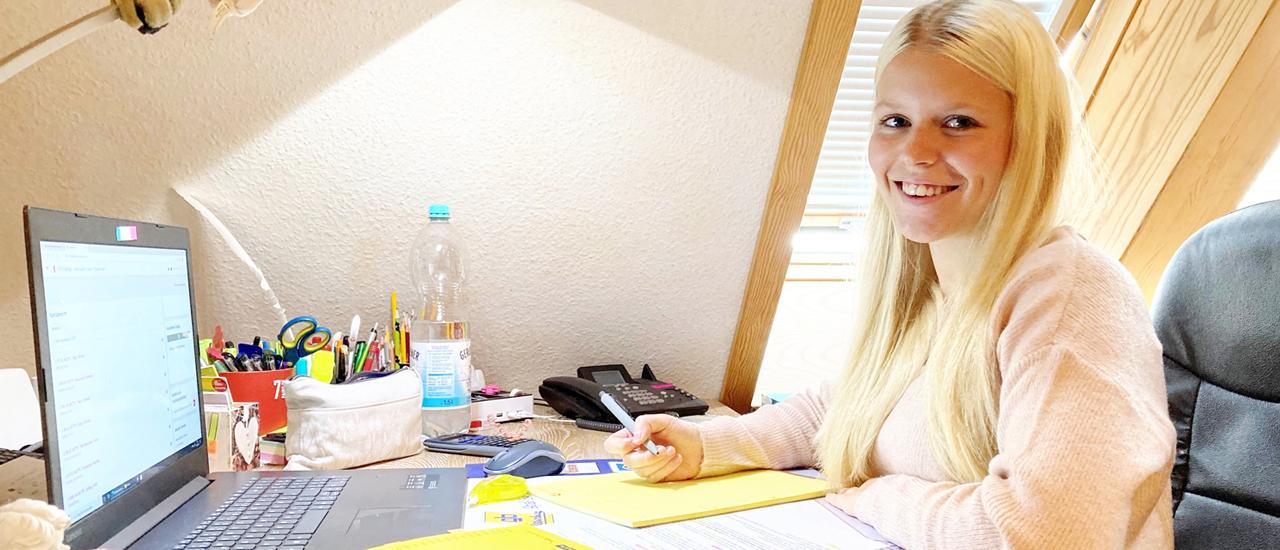 Duales Studium: Alles online?