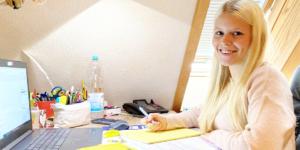 Duales Studium: Alles online? - Ecovis Karriere