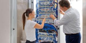 Ausbildung – Fachinformatiker*in Systemintegration (IHK)