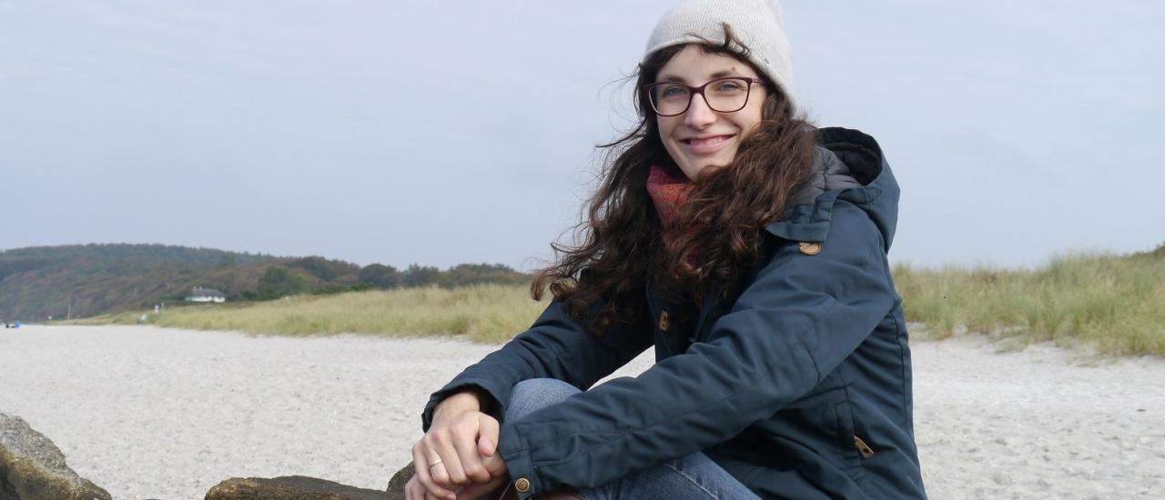 Deutschlandstipendium: Ecovis unterstützt Theologie-Studentin Gertrud Frenzel
