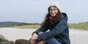 Deutschlandstipendium: Ecovis unterstützt Theologie-Studentin Gertrud Frenzel - Ecovis Karriere