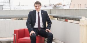Die ersten 100 Tage im Job - Ecovis Karriere