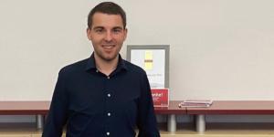 Vom dualen Studenten zum stellvertretenden Kanzleileiter - Ecovis Karriere