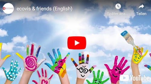 Ecovis & friends Video