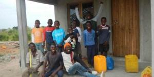 Waisenhaus Mosambik, Chimoio - Ecovis & friends Stiftung