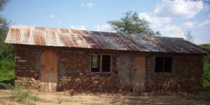 Schulprojekt Kenia, Kerio-Tal - Ecovis & friends Stiftung