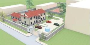 Jugendhaus in Nairobi, Kenia von Cargo Human Care e.V. - Ecovis & friends Stiftung