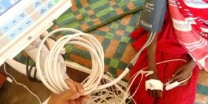 Action medeor – Tansania, Endulen-Kinderklinik - Ecovis & friends Stiftung