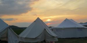 Pfingstfreizeit – Camping in Franken: ISO Verein Bamberg - Ecovis & friends Stiftung