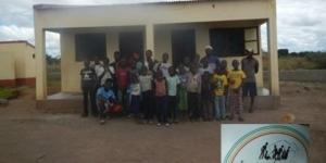 Mosambik – Kinderwaisenhäuser – Loving the Nations e.V. - Ecovis & friends Stiftung