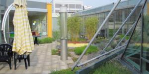 Kinderkrebs-Station Dresden - Ecovis & friends Stiftung