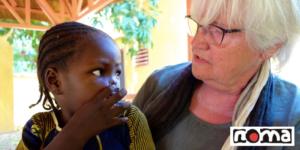 Hilfsaktion Noma e.V., Westafrika, Niger, Hilfe an Noma erkrankten Kindern - Ecovis & friends Stiftung