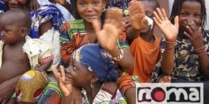 Hilfsaktion Noma e.V., Westafrika, Niger, Hilfe an Noma erkrankten Kindern Aktuelles I/ 2016 - Ecovis & friends Stiftung