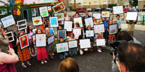 Integrationsprojekt Essen - Ecovis & friends Stiftung