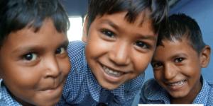 Projekt Indien: Landkauf auf dem Weg - Ecovis & friends Stiftung