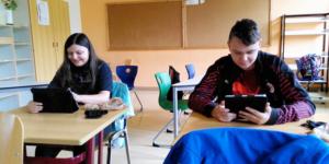 Mehr Digitalisierung in der Schule dank Ecovis & Friends - Ecovis & friends Stiftung
