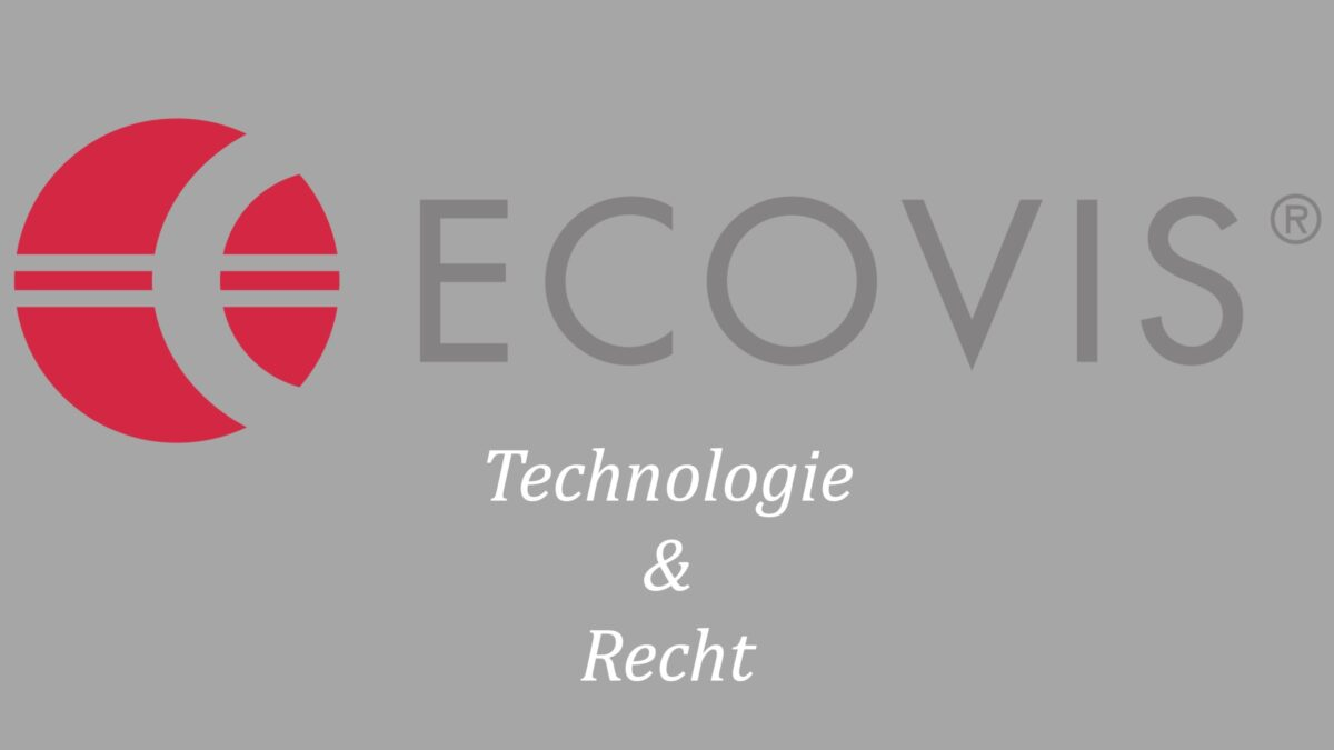 Ecovis Tech Law