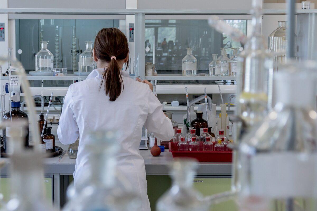 Förderung der Coronavirus-Forschung
